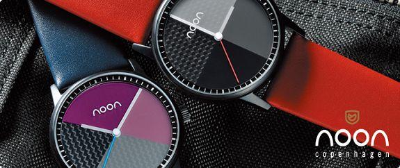 noon copenhagen腕時計、ヌーンコペンハーゲン腕時計